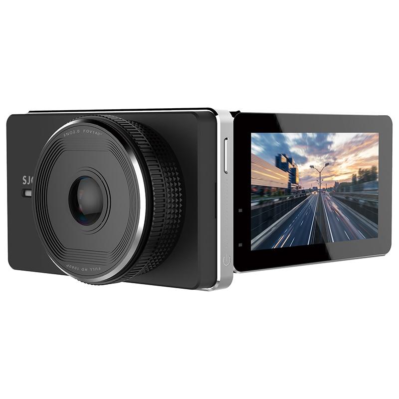 Newest SJCAM SJDASH Dash Camera WiFi Car DVR Night Vision HD 1080P 3.0 IMX323 140 degree 1080P 30fps Touch screen Camera plusobd for benz s w221 170 degree hd 1080p wifi dvr dash camera car dvr car accessory with night vision free shipping