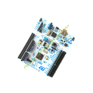 Image 2 - Free shipping NUCLEO F401RE STM32 Nucleo development board for STM32 F4 series  with STM32F401RE MCU