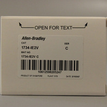 1734-IE2V 1734IE2V PLC Controller,New & Have in stock