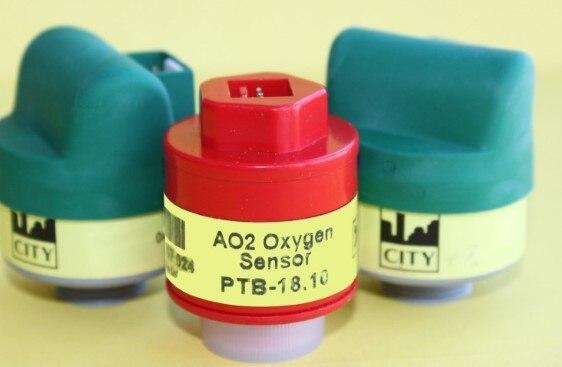 Free shipping British CITY AO2 oxygen O2 gas sensor original authentic stock