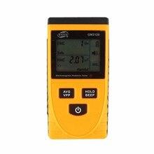 Измеритель радиации измеритель излучения детекторы электромагнитного излучения GM3120 измеряет радиоактивность