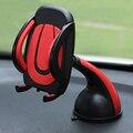 Suporte do telefone do carro universal para xiaomi samsung gps suporte do telefone móvel stand titular car janela ventosa montar titular