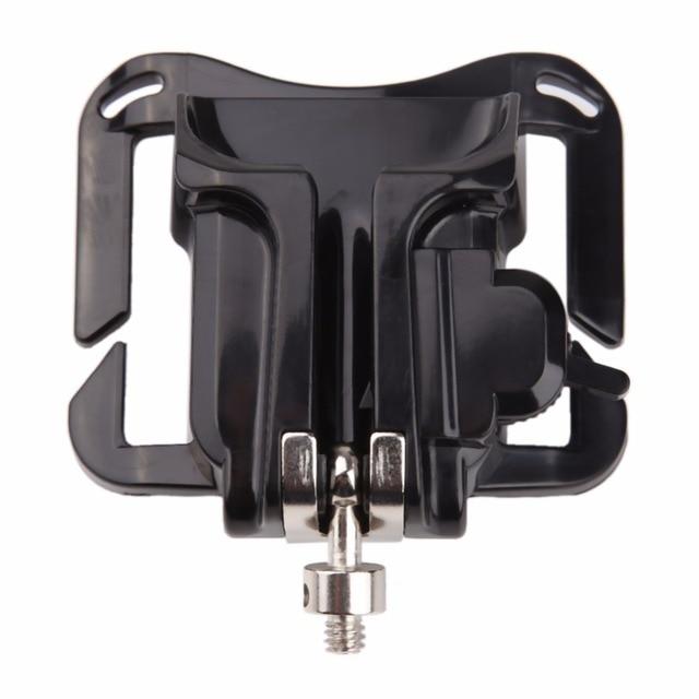 Rápido carregamento cabide de vídeo dslr câmera saco liberação rápida cinto da cintura coldre fivela botão montagem clipe para digital venda quente