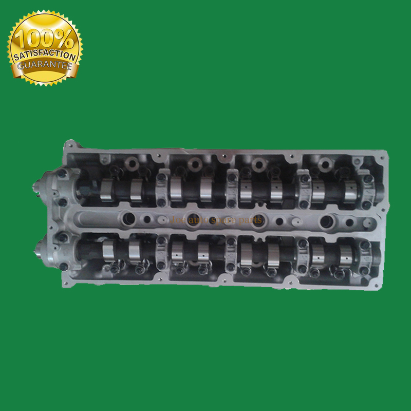Ford 2 3 D Port Head: HPCR DITC/WL AT Complete Cylinder Head Assembly/ASSY For