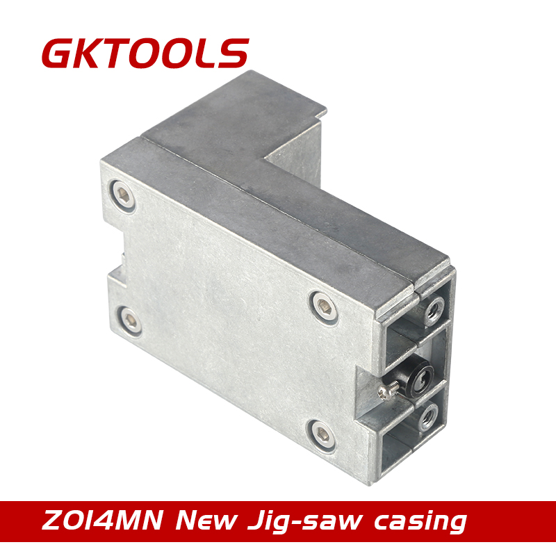 New Metal Jig-saw box assembly, Z014MN de cristoforo the jig saw scroll saw book with 80 patterns pr only