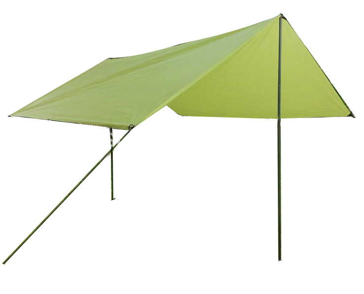 ФОТО Outdoor  Simple Family Picnic Camping Sun Shelter Beach Awning Event Canopy Summer Garden Shading
