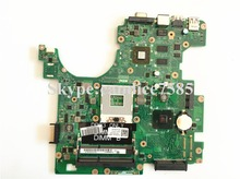 For Dell 1464 Laptop Motherboard Mainboard DDR3 DA0UM3MB8E0 Free Shipping