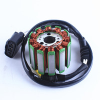 Motor Magneto Engine Stator Generator Coil For Yamaha YZF R1 2004 2008 2005 2006 2007 Motorcycle Accessories Copper