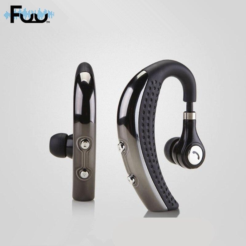 BH790 stéréo V4.1 Bluetooth casque sans fil voiture pilote mains libres avec micro écouteur casque d'affaires pour Iphone Android SP029