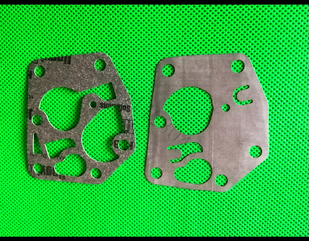 250Sets Carburetor Diaphragm Gasket Kit For <font><b>Briggs</b></font> & Stratton 495770 <font><b>795083</b></font> 5083H AE0588 5083K 7721 520175 image