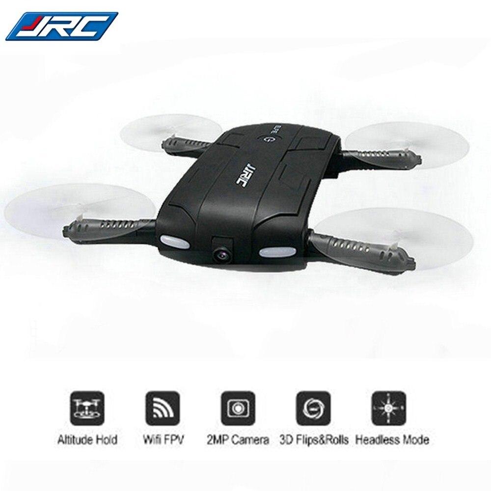 JJR/C JJRC H37 Mini Drone 6-Achsen-gyro WIFI FPV 2.0MP ELFIE Selfie RC Spielzeug Mit Kamera control Quadcopter Faltbare JJRC Drone H37