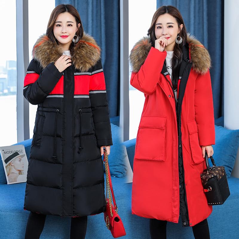 Winter Maternity Coat Warm Pregnancy Clothing Maternity down Jacket Pregnant Women outerwear overcoat duck down цена