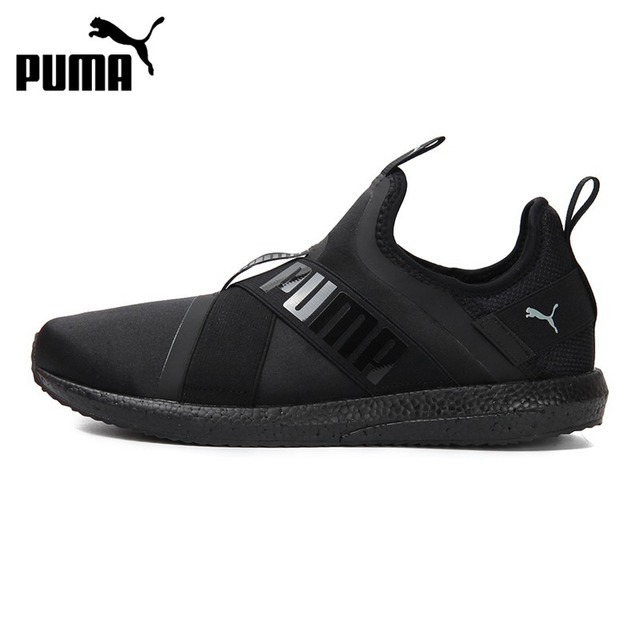 4235f2399235 Original New Arrival 2018 PUMA Mega NRGY X Men s Running Shoes Sneakers