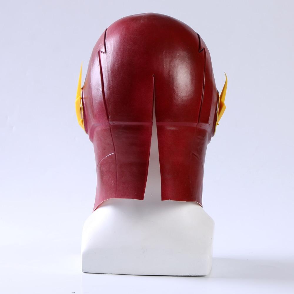 """""""TV"""" serija """"Flash Mask"""" """"Cosplay"""" kostiumų pasiūlymas - Karnavaliniai kostiumai - Nuotrauka 2"""