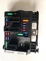 5pcs High Quality FUSE BOX 6500.Y3 9650618280 for PEUGEOT 1007 206 307 PARTNER UNDER BONNET