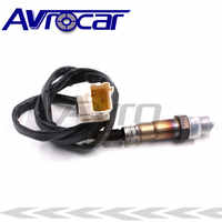 O2 Lambda Sensor Oxygen Sensor Air Fuel Ratio Sensor for Volvo S80 3.0L T6 XC90 2.9L T6 0258007135 234-5703 8670279 8658133