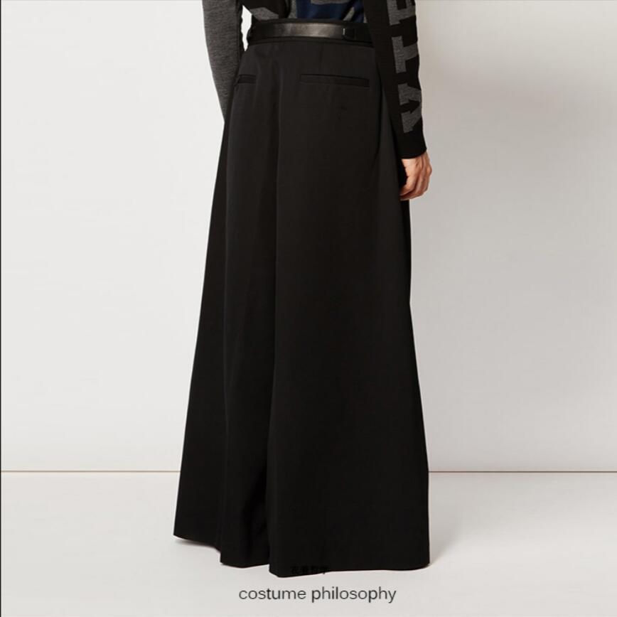 Lâche Taille Coiffeur Costumes 44 Nouveau Vêtements 2019 Pantalon 27 Pantalons Évasé Noir Mode De Grande Décontractés Hommes Super fvqxwOwanR
