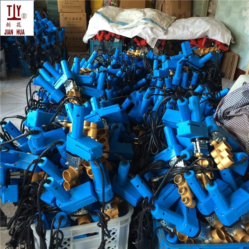 Tasuta shippng kokku 32mm AC220V / 110V 600W torulukksepp tööriist - Keevitusseadmed - Foto 6