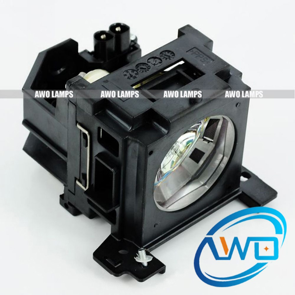 AWO Excellent Quality Replacement RLC-017 Projector Lamp Module for VIEWSONIC PJ658