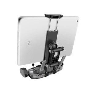 "Image 5 - 4.6 "" 11"" 전화 태블릿 홀더 지원 마운트 스탠드 아이폰 iPad 모니터 호환 DJI Mavic 2 스파크 원격 Contoller"