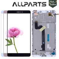 100 Tested Original 6 44 Inch 1920x1080 Display For Xiaomi Mi Max LCD Touch Screen With