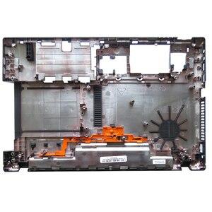 Image 2 - Nowy Laptop podstawy dna skrzynki pokrywa drzwi dla Acer Aspire V3 V3 551G V3 571G V3 571 Q5WV1 V3 531 V3 551G