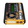 Зарядное устройство HOTA Thunder 300 Вт 20A DC для зарядки LiPo NiCd PB