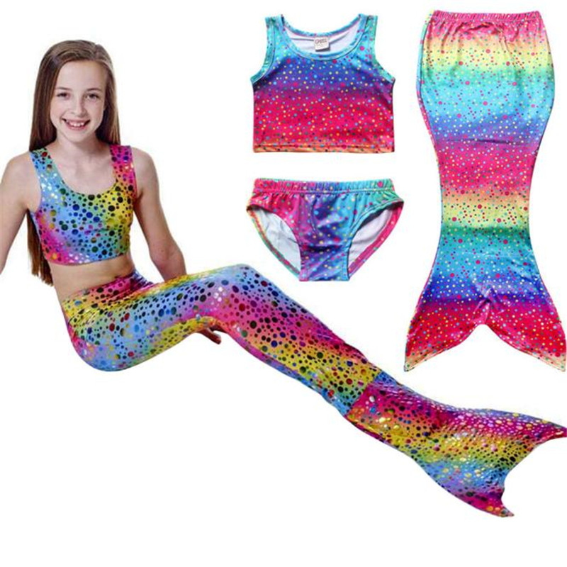 snowshine3 #3003 swimming bikini variety of sizes optional princess mermaid tail three sets of colorf  free shipping environmentally friendly pvc inflatable shell water floating row of a variety of swimming pearl shell swimming ring