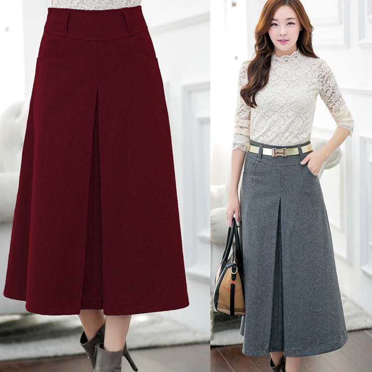 Popular long skirts winter of Good Quality and at Affordable Prices You can Buy on AliExpress. We believe in helping you find the product that is right for you.
