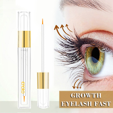EFERO 1pcs Powerful Enhancer Eyelash Serum Makeup Growth Treatments Eye Lash Longer Thicker Care