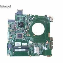 766715-001 для hp PAVILION 15-P серии Материнская плата 766715-501 DAY23AMB6C0 DDR3 maiboard тест