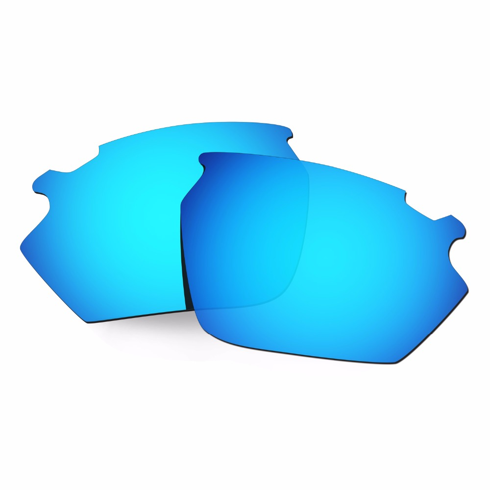 HKUCO Polarized Replacement Lenses For Rudy Stratofly Frame