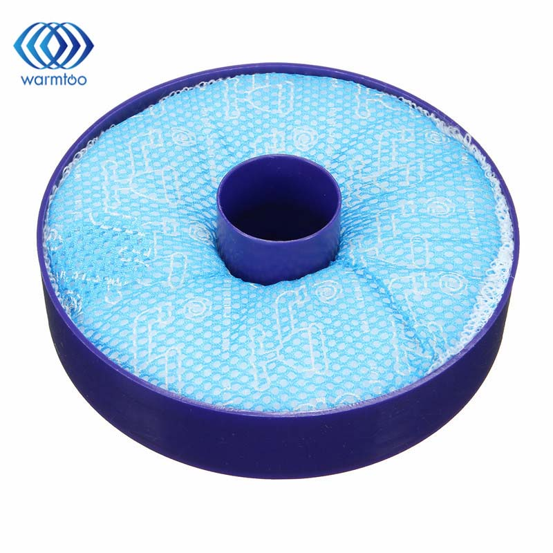 Washable Vacuum Cleaner Side Pre Post Motor Allergy HEPA Filter For Dyson DC33 DC33i dyson dc41c allergy