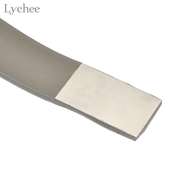 Lychee Life 1pc Leather Magnetic Curtains 4