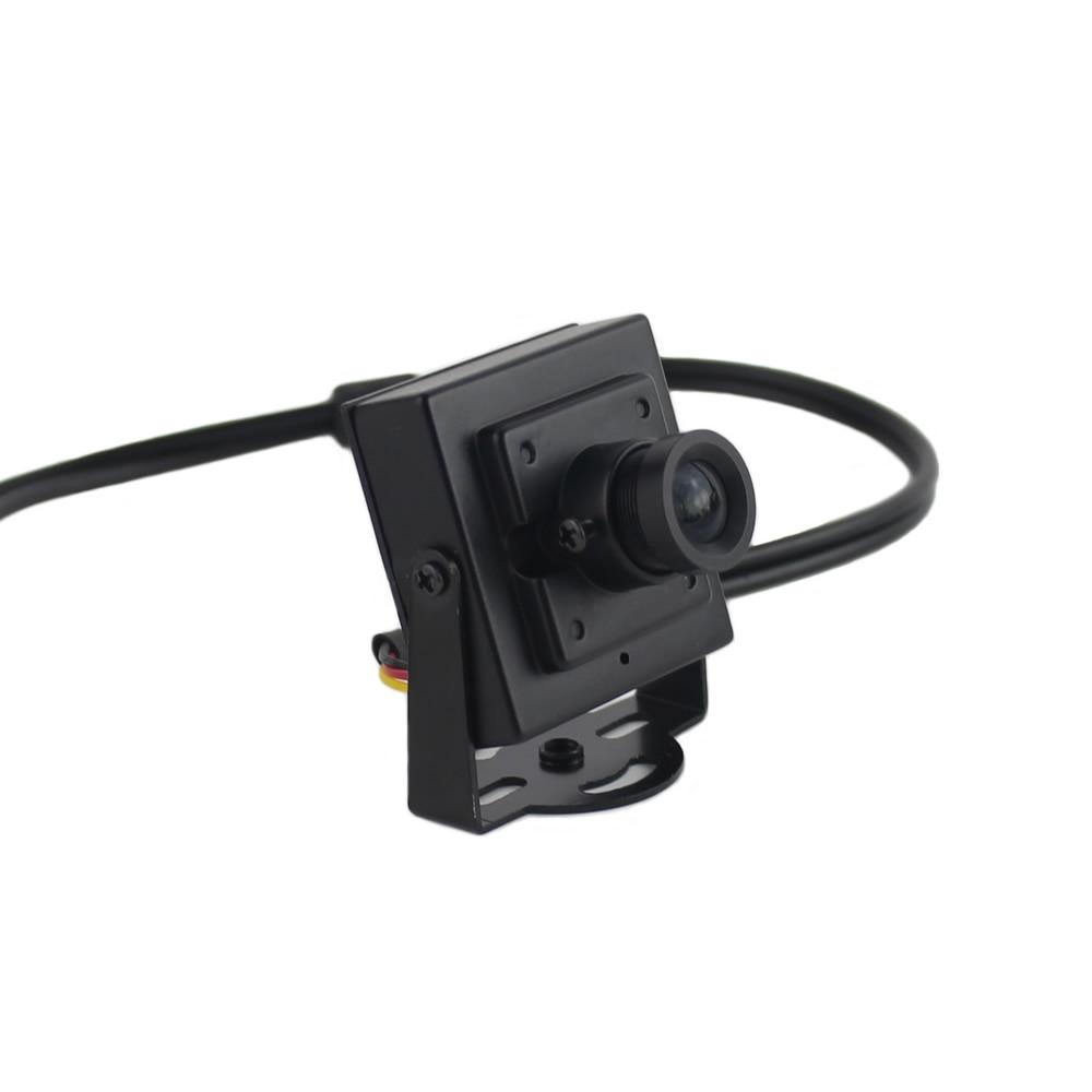 DONPHIA CCTV 카메라 미니 900tvl 2.8mm 3.6mm 6mm 8mm 12mm 렌즈 - 보안 및 보호 - 사진 2