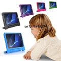 """for Samsung Tab a6 10.1"""" Kids case EVA shockproof cover for Samsung Galaxy Tab A 2016 T580 T585 T585N fashion case"""