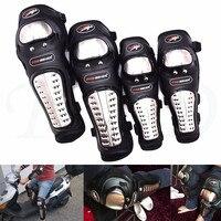 Universal schutzhülle zubehör motorrad knie pads ellenbogen edelstahl knie pads kit Für Kawasaki ZX10R ZX-10R Z800 Z1000