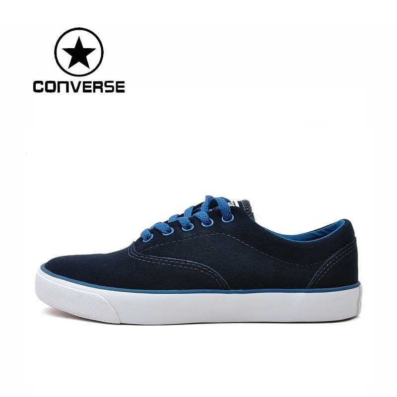 ФОТО Original Converse  unisex  shoes Skateboarding Shoes