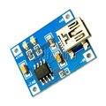 2 шт. TP405 5 В Mini USB 1A Литиевая Батарея Зарядка Бортового Зарядного Устройства Модуль