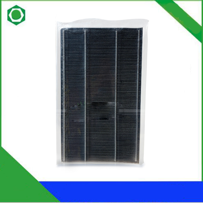Air Purifier Dust Collection Heap Washable Filter FZ-C70DFS for Sharp KC-Z200SW/W200SW/SB CD20BH KC-B50-W KC-KIdx70Air Purifier 1 set 3pcs air purifier part fz 200hfs hepa dust collection filter for sharp kc w200sw kc z200sw kc 70sb kc 70sw air purifier