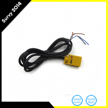 цена на TL-W5MC1 5mm 3 Wire Inductive Proximity Sensor Detection Switch NPN DC 6-36V