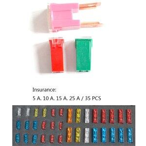 Image 4 - Automotive Circuit Repair Detector Circuit Repair Tool Set Sensor Signal Simulator Tool Set with Diode test light 1.5m Cable