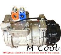 Высокое качество авто ac компрессор для автомобиля bmw E36 3 5 64521470094 64528390741 64528385917 64528391880 64521470094 64528385915 8385
