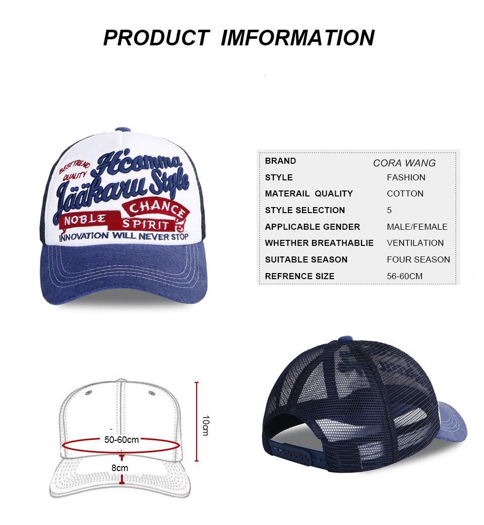Φ_ΦCora Wang caliente boble espíritu SnapBack gorra de béisbol para ...