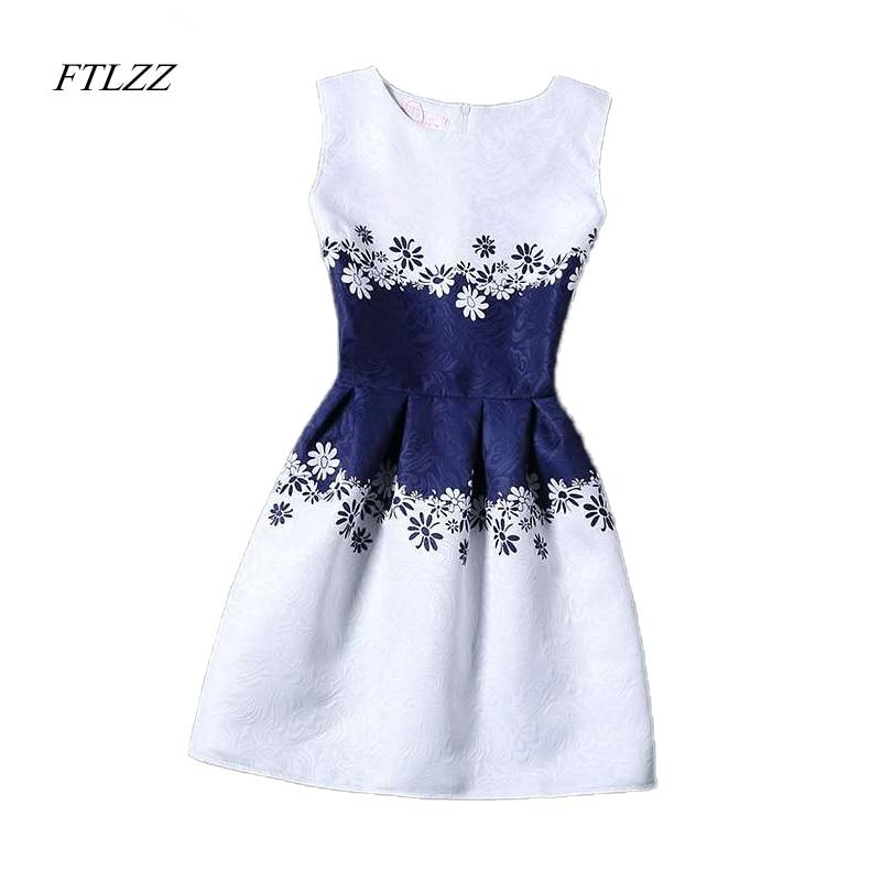 FTLZZ új nyári csipke derss női ujjatlan karcsú Bodycon Vintage ruha Patchwork irodai alkalmi alap ruha