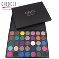 Eyeshadow Pallet Professional Makeup eye 35 Color Colorful fashion easy to match  #35D