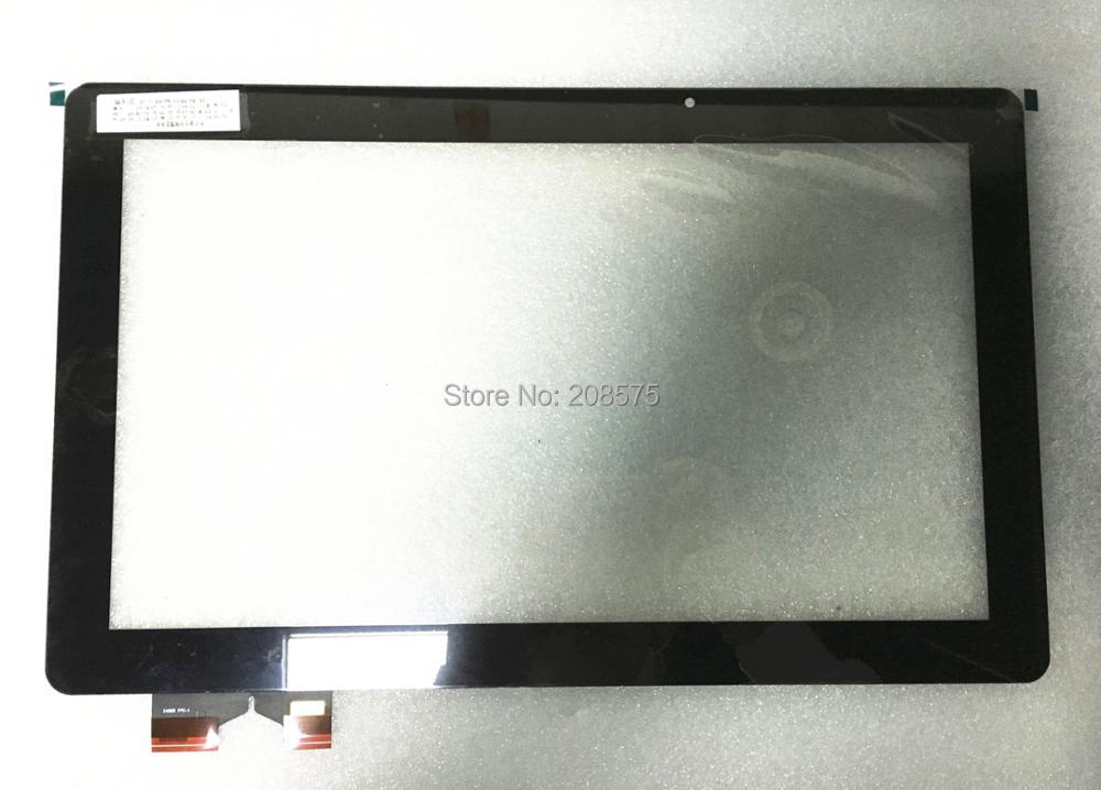 Free shipping 13.3 Inch Touch Screen 5489R FPC-1 For Asus Transformer Book T300 T300L T300LA free shipping fpc 760a0 v01 touch screen