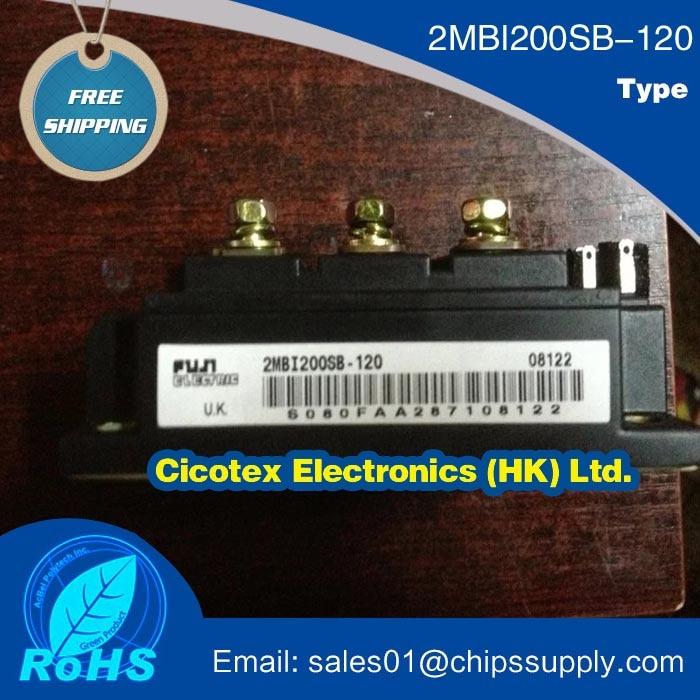 2MBI75F-120 IGBT module2MBI75F-120 IGBT module