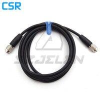 Хироз разъём 8 pin до 8 pin для SONY RCP 500 кабель дистанционного управления