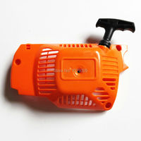 5200 Chainsaw Spare Parts Lockpin